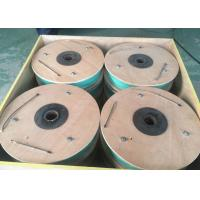 Buy cheap Downhole Tube Hydraulic Control Line , Coiled Metal Tubing Stainless Steel Material from wholesalers