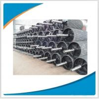 Excellent quality Conveyor discharge pulley Manufactures