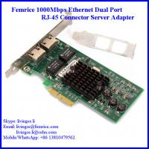 PRO/1000 PT Dual Port Server Adapter - EXPI9402PT