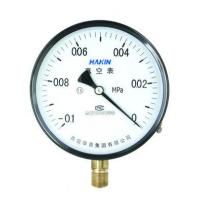 Quality Vacuum Gauge Vacuum Pressure Gauge for sale