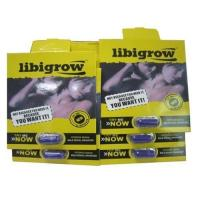 China Libigrow Achieve Powerful Erections With Sexual Stimulation to Increases Orgasm Threshold , Increasing Strong Sex Desire on sale