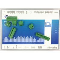 Buy cheap GSM GPRS RTU For Remote Control System / Electric Power / Industry Monitoring from wholesalers