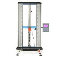 1000KN Hydraulic Tensile Strength Measurement Device For Steel Strand ,Fasteners Manufactures