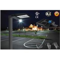 IP 65 Energy saving 5 years warranty commercial parking lot lighting UL / DLC listed Manufactures
