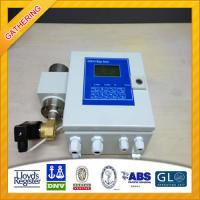 IMO 15ppm Oil Content Meter For Oily Water Separator Manufactures