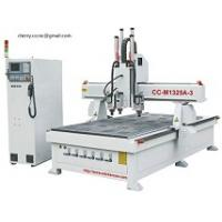 woodworking cnc machine CC-M1325AS3 Manufactures