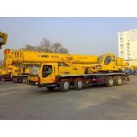 Truck Crane Payload 60 Ton (QY60K) for sale