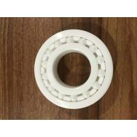 Buy cheap Low Noise Silicon Nitride Ceramic Ball Bearings / Ceramic Roller Bearings from wholesalers