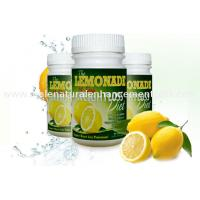 Colon Cleanse Lemonade detox Herbal Perfect Shaping Leg Slimming burn fat fast supplement Naturally Detox Your Body Manufactures