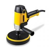 Rotary Type Electric Buffing Machine Light Weight Auxiliary Handle Non Slip Manufactures