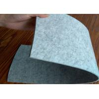 Polyester Felt  Acoustic Absorption Panels Furniture Decoration Manufactures