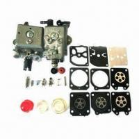 Gasoline Lawn Mowers Parts, Also Used f Diaphragm Carburetor and Garden Tool Manufactures