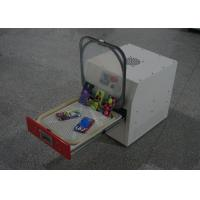 Quality High Speed Lanyard Roller Heat Press Machine For Ribbon Printing for sale