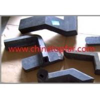 Quality Hatch cover rubber packing,corner packing for hatch cover for sale