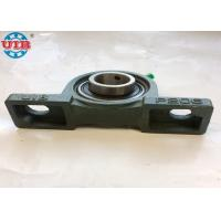 P0 P6 Cast Steel Pillow Block Bearings , Low Friction Cultivator Machine Bearing Manufactures