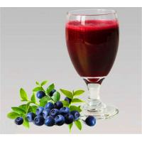 100% Natural Anti-Oxidant Product Blueberry Extract fruit juice powder Manufactures