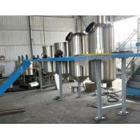 Small Scale Crude Oil Refinery Machine 2000kg / Day High Efficiency Manufactures