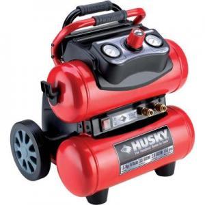 China Husky 395-226 Air Compressor on sale