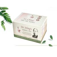China Super slimming coffee replacement: ABC Diet Tea & botanical slimming tea on sale