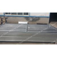 Metal Horse Fence Panel Cattle Yard Panels Cheap Sheep Panel For Sale Manufactures
