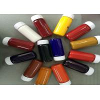 Industrial Pigment Color Paste 215-479-3 Homogeneous Fineness For Paper Fiber Manufactures