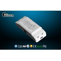 Constant Current LED Driver,30w approved by SAA, CE, CB, C-Tick,emc Manufactures