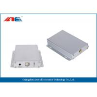 RFID Asset Management RFID Passive Reader For RFID Inventory Tracking DC 12V Voltage Manufactures