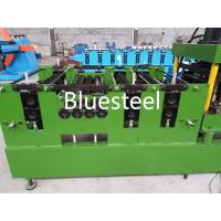 PLC Control C Z Interchange Sheet Metal Shaping Machines With Punching Device Manufactures