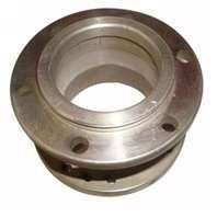 200011-03-06 cutting,  milling,  grinding, drilling aluminium die casting parts for GM Car