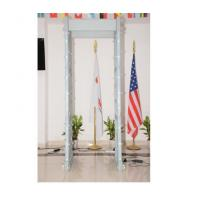 China Archway Professional Metal Detectors In Airports , Walk Through Scanner on sale