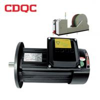 China TP Series Asynchronous Servo Motor 3 phase electric motor For pulping and dyeing on sale