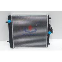 Custom Aluminium Car Radiators For SUZUKI CARRY / EVERY 99 02 MT OEM 17700-78A00 Manufactures