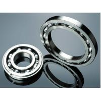 Electrical Motor Deep Groove Ball Bearing Open Style 61907 High Speed P6 Manufactures