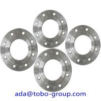 ASTM A182 ANSI B16.5 Forged Steel Flanges , SS316 SS304 Stainless Steel Flange Manufactures