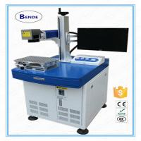 Stainless steel pot laser marking machine factory Manufactures