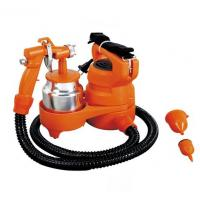 China HVLP Electric Paint Sprayer Power Spray Gun Tanning Sprayer (ES-02) Made in China on sale