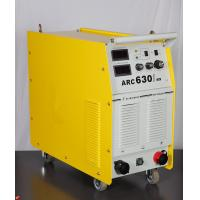 ARC630I ,Heavy Industrial Welding Machine 50/60HZ With Dust Free Cooling System, ARC gouging