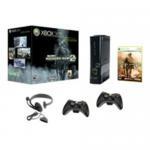 Microsoft Xbox 360 Modern Warfare 2 Limited Edition - 250 GB Black Manufactures