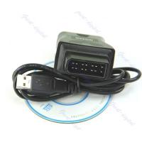 china OEM For Nissan Consult OBD 14pin to USB Diagnostic Tool Manufactures