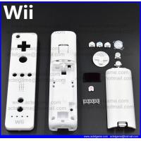 Wii Controller Shell case repair parts Manufactures