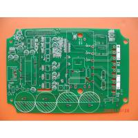3 OZ Heavy Copper HASL Double Sided PCB for Power / Electronic 1 - 28 Layer Manufactures