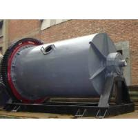 Quality Small Capacity Cement Mill (WLT) for sale