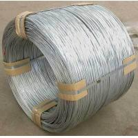 Electro&Hot Dipped Galvanized Wire/Galvanized Iron Wire In Guangzhou Manufactures