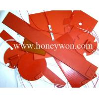 silicone rubber heater Manufactures