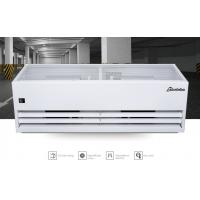 ROHS Super Huge Wind Air Curtain For High Door Or Large Wind From Environment Manufactures