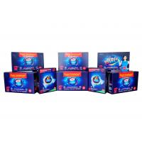 Hypoallergenic Laundry Detergent Sheets All Machine Types For Fighting Tough Stains Manufactures