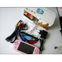"""""""4.3"""" HD sreen game player for PAP-SIII Manufactures"""
