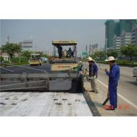 Polyester Filament Geotextile Drainage Fabric For Road Construction Manufactures