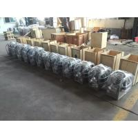 Two-speed double acting hydraulic power pack EP-1 Manufactures