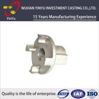 Zg25 Zg35 Zg45 Materials Casting Small Metal Parts CAD / 3D Design OEM Available Manufactures